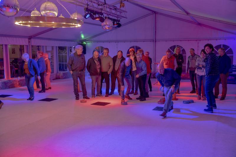 Curling VW231