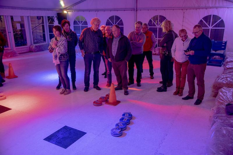 Curling VW232