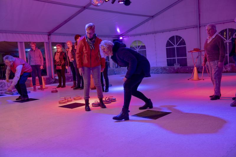 Curling VW234