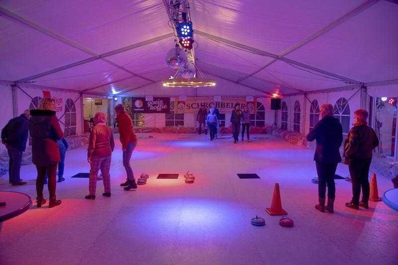 Curling VW235