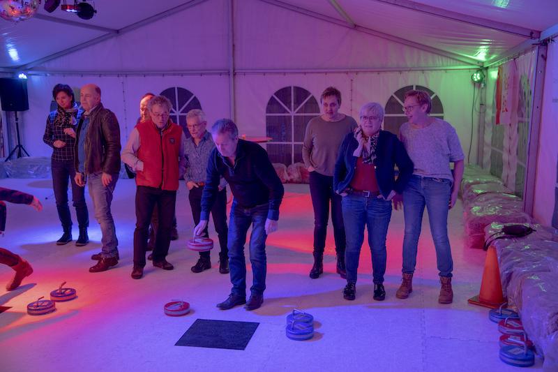 Curling VW245