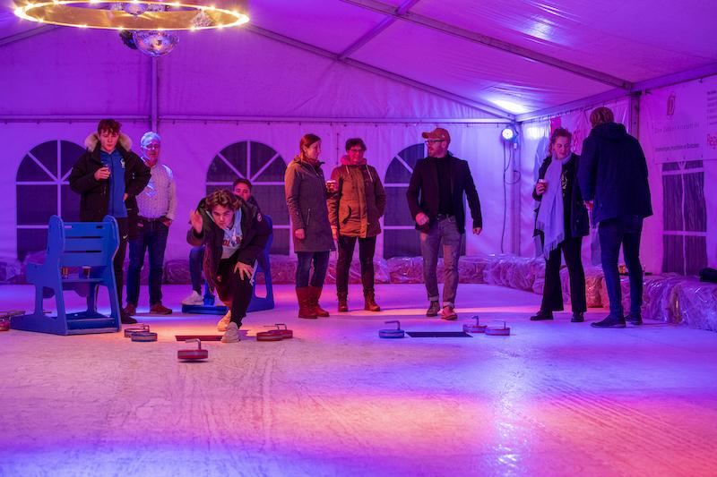 za curling109